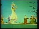 Махмуд Эсамбаев в индийском танце.
