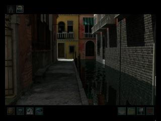 Нэнси Дрю Призрак Венеции Неудачные дубли