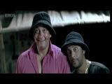 песня Samjho Ho Hi Gaya  из фильма Братан Мунна 2 / Lage Raho Munna Bhai (2006)