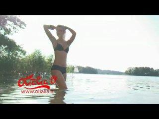 Olialia претендентка - Alina Judickiene