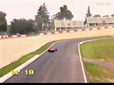 Fiat Bravo VS Ferrari 550 VS Ferrari F1