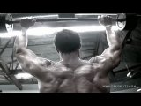 Greg Plitt Full Court Press Workout Preview