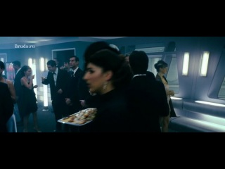 Bai Ling - Southland Tales