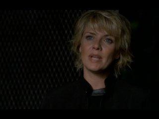 Звездные врата: SG-1 (Stargate: SG-1) 7х19 - Возрождение (Resurrection)