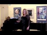 Песня Клерхен из музыки к трагедии Гёте