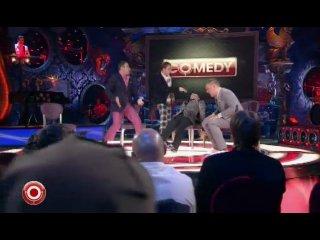 Comedy Club- Колобок Квентина Тарантино