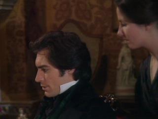 Джен Эйр /Jane Eyre (1983) часть 1