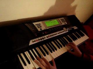 ГТА 4 Саундтрек - киборд кавер