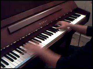 Музыка из клипа