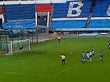 Факел-Ника 5:0. Пеналь - второй гол