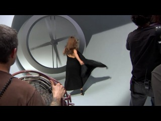 J.Lo Making-of Jennifer Lopez Loreal 2011