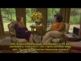 Lisa Marie Presley on Oprah (полная версия) Субтитры