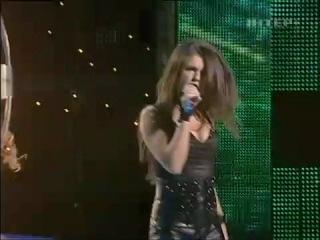 Нюша - Не перебивай ( Песня 2010 - Киев)