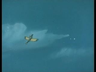Волшебная птица (1953) ♥ Добрые советские мультфильмы ♥ http://vk.com/club54443855