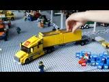2010 LEGO CITY - Classic Truck