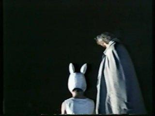 АННА КАРАМАЗОФФ (1991) - драма. Рустам Хамдамов