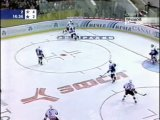 Прощальный матч Игоря Ларионова