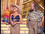 Большая разница в Одессе (Фестиваль пародий) - Пародия на Жюри на пляже