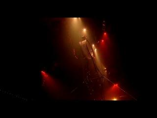 Cirque du Soleil - цирк