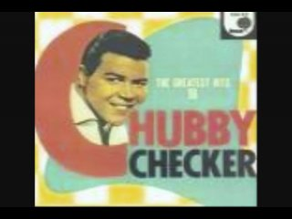 Chubby Checker - La Bamba (English Version)