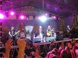 15 лет BWC. БИ-2 и Чичерина - Мой рок-н-ролл (Иркутск)