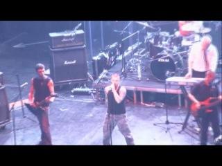 Пилот - Группа крови (концерт