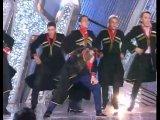 КВН: Максимум (Томск) - Казачий Танец