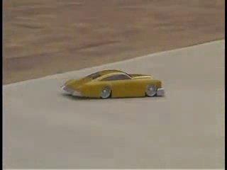 RC Car Jumps House ~ xxx main SQUARED DVD~1ъ