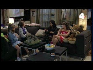 Ein Haus voller Töchter 1 Полный дом дочек трейлер 1