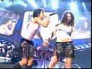 t.A.T.u. Live @ MTV Movie Awards 2003 (Amanda Bynes & Hilary Duff)