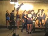 V-Factory LOVE STRUCK Behind-the-Scenes!
