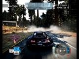 NFS Hot Pursuit 2010 - Суперкарская погоня под напряжением