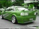 Audi 80 b3 tuning