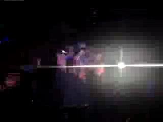 Концерт Гуфа в Иркутске (РЦ Акула) 2 часть