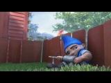 Приложение Киноклуб. Гномео и Джульетта 3D / Gnomeo and Juliet. Русский Трейлер.