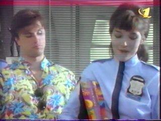 Космическая полиция / Space Precinct (1995) - 20 серия