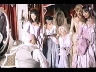 царица екатерина порно фильм