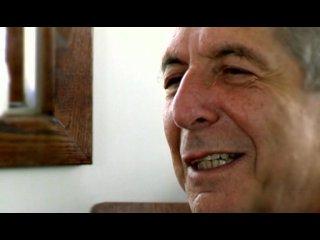 I'm Your Man - Leonard Cohen Леонард Коэн, Канада, Я твой мужчина (2005)
