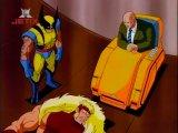 X-Men 1992 /Сезон 4/ Серия 53: Beyond Good and Evil part 3: The Lazarus Chamber
