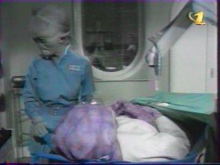 Космическая полиция / Space Precinct (1995) - 7 серия