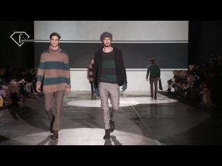 Iceberg Men Fall 2011 - Full Show - Milan Men's Fashion Week - fashiontv - FTV.com