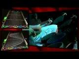 Мировой рекорд: Guitar Hero -- Dragonforce - Through the Fire and Flames