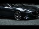 Mazda rx-8 новый кузов