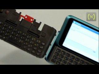 Обзор Nokia C6-01 E7 C7