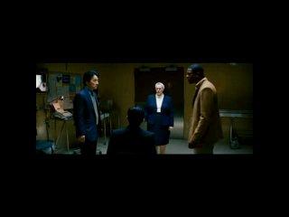 Отрывок из фильма Час пик 3