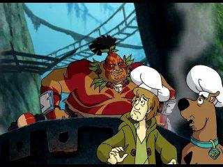 Скуби-Ду и меч самурая / Scooby-Doo and the Samurai Sword (2009)