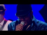 Gorillaz - Stylo (Live feat. Mos Def & Bobby Womack)
