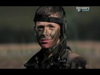 Росс Кемп в Афганистане (Ross Kemp in Afghanistan) серия 1