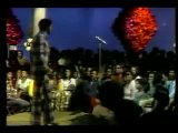 Al Green - Tired of Being Alone live 1973