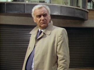 Inspector Morse / Инспектор Морс. 3 сезон, 4 серия